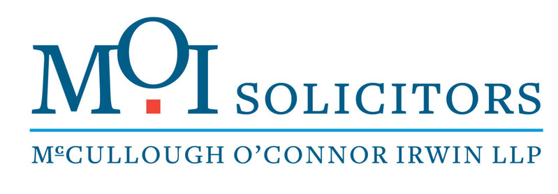 MOI Solicitors McCullough O'Connor Irwin LLP (CNW Group/Bennett Jones LLP Toronto)