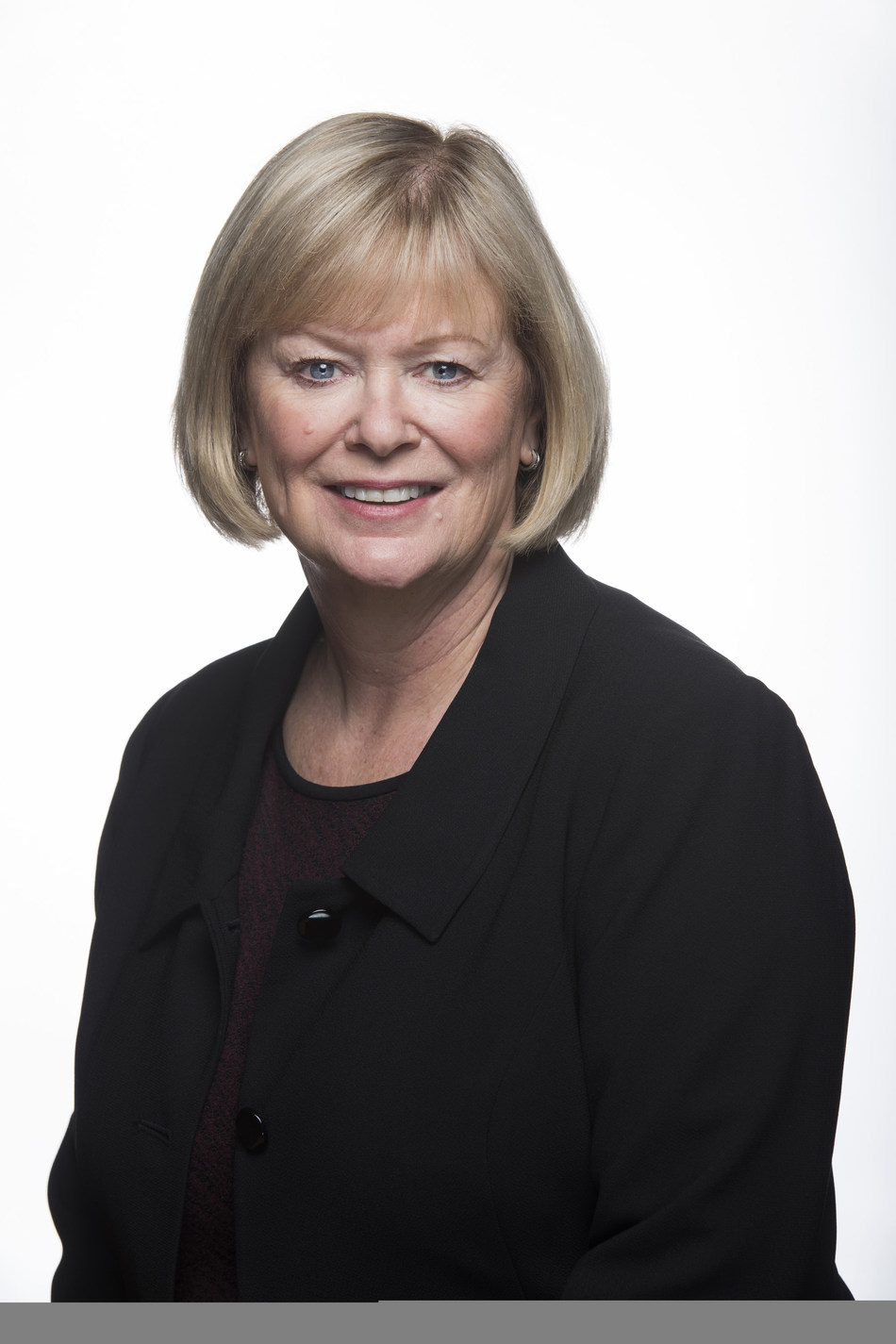 Carol Jardine, President, Wawanesa's P&C Operation (CNW Group/The Wawanesa Mutual Insurance Company)