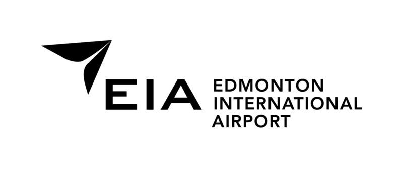 Edmonton International Airport logo (CNW Group/Uber Canada Inc.)