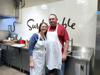 Warriors Prepare Culinary Delights with Veterans Charity
