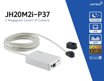 pinhole IP camera 'JH20M2i-P37'