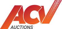 (PRNewsfoto/ACV Auctions)
