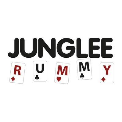 Junglee Rummy Logo (PRNewsfoto/Junglee Games Pvt. Ltd.)