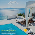 Holiday Swap, the Home Sharing Travel Platform, Wins the Best New App Award as It Grows to Over 100 Countries