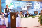 3-Day Islamabad International Counter Terrorism Forum 2018 (IICTF-2018) Concluded (PRNewsfoto/NACTA)