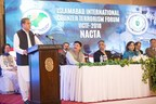 3-Day Islamabad International Counter Terrorism Forum 2018 (IICTF-2018) Concluded