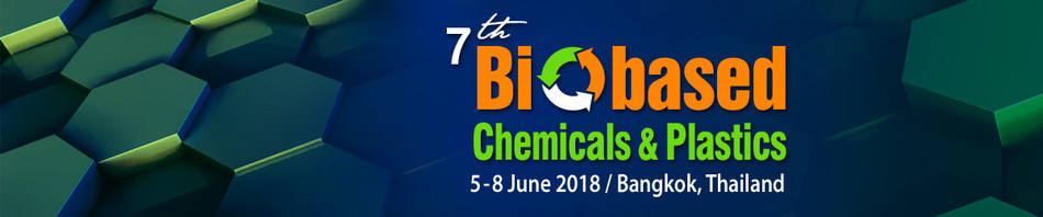 7th Biobased Chemicals and Plastics (PRNewsfoto/Centre for Management Technology)