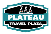 Plateau Travel Plaza is is Owned by The Confederated Tribes of Warm Springs