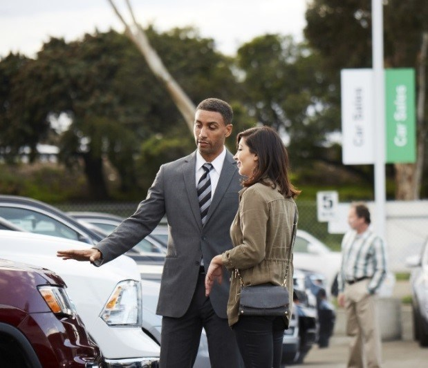 Enterprise Car Share Driving Credit