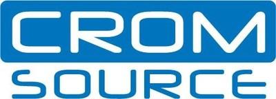 CROMSOURCE Logo