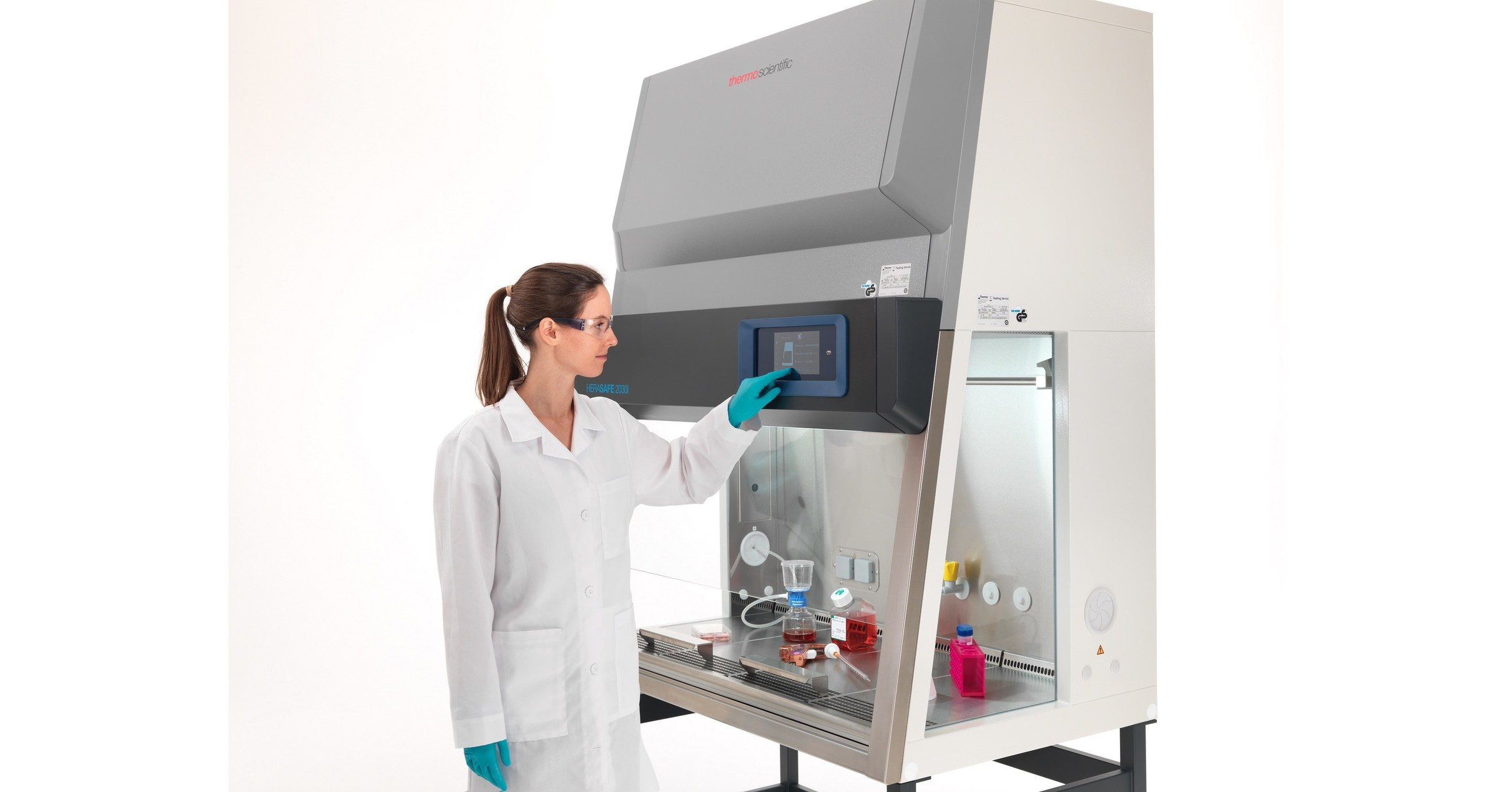 Thermo Fisher Scientific Announces Its First Cloud Enabled