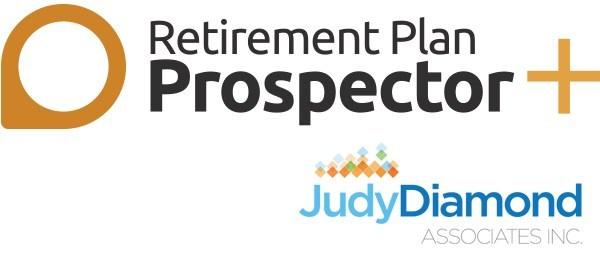 Retirement Plan Prospector+, a premium upgrade for its industry-leading 401(k) tool which analyzes over 800,000 retirement plans across more than 500 searchable data elements. To view the Retirement Plan Prospector + tool and receive a demo, visit: www.judydiamond.com/retirementplanprospectorplus