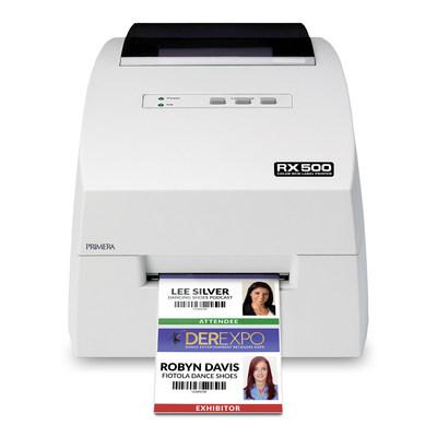 Primera Technology's RX500