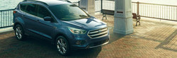 Ford customers in Trail can save thousands of dollars through AM Ford's Welcome Spring Sale.