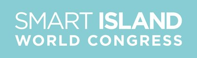 Smart Island World Congress logo