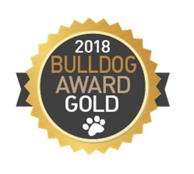 https://mma.prnewswire.com/media/663740/Cision_Bulldog_Award.jpg
