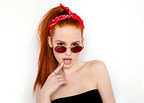 Privé Revaux Launches Capsule Collection With Actress Madelaine Petsch