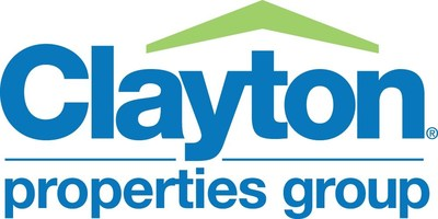 Clayton Properties Group Logo