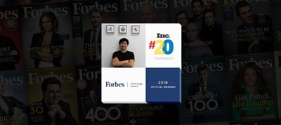 Zack Chen is an Inc 500 CEO, Top SEO Expert, and now a member of the Forbes Tech Council