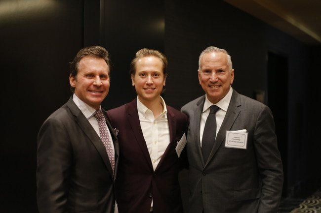 For the fifth year in a row, CRE 2018 attracted many from the West Coast interested in hearing experts such as Mr. Radosevic and the Rosenberg family speak about commercial real estate trends in the marketplace.