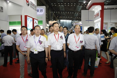 Industry leaders visiting CIBF 2016