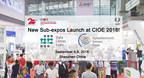 Data Center Expo & Optoelectronic Sensor Expo Making Debuts at CIOE 2018