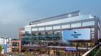 Chicago Cubs and Gallagher, global insurance brokerage, announce multi-year strategic partnership with naming rights to Gallagher Way at iconic Wrigley Field.  Architectural rendering of the Gallagher Way - an open-air, town square destination for neighbors, fans and tourists with year-round sports, entertainment and community programming. Gallagher also named Cubs' official insurance brokerage, benefits and risk management services partner.