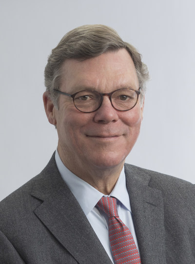"""J. Patrick """"Pat"""" Gallagher, Jr. - Chairman, President and CEO of Gallagher, global insurance brokerage, risk management and consulting services firm (PRNewsfoto/Gallagher)"""