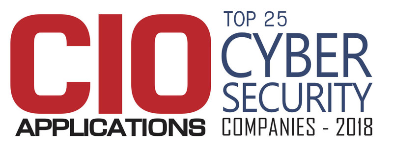 """Delta Risk, a global provider of cyber security and security consulting services, announced today that CIO Applications has named it one of the """"Top 25 Cyber Security Companies 2018."""" The positioning is based on an evaluation of Delta Risk's abilities to help commercial and government entities around the world build advanced cyber defense and risk management capabilities."""