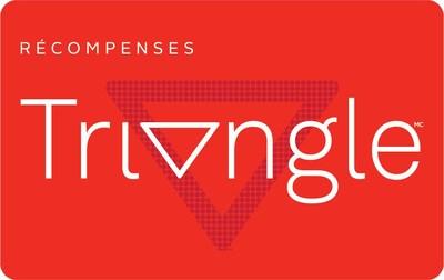 Dans quelques semaines, Récompenses Triangle permettra à ses membres d'obtenir de l'Argent Canadian Tire en ligne, en magasin chez Canadian Tire et dans les magasins L'Équipeur participants, ainsi que sur le carburant dans les postes Essence+. (Groupe CNW/SOCIÉTÉ CANADIAN TIRE LIMITÉE)