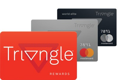 Later this spring, Canadian Tire will introduce Triangle Rewards, a free loyalty and credit card program that brings together some of Canada's most-recognized retail brands, including Canadian Tire, L'Équipeur and Essence+. (CNW Group/CANADIAN TIRE CORPORATION, LIMITED)