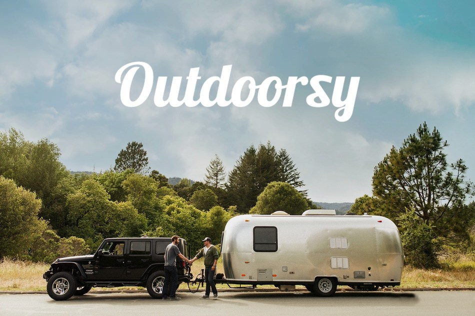 """With 40 percent of Outdoorsy's customer base being under the age of 40, the company is tapping into this new consumer travel trend and building a third lodging category with """"mobile hotel rooms."""" Customers can go where home-sharing sites and traditional brick-and-mortar hotels cannot go to reach more places than ever before as Outdoorsy rapidly expands a global fleet toward its goal of mobilizing more than 18 million idle RVs around the globe."""
