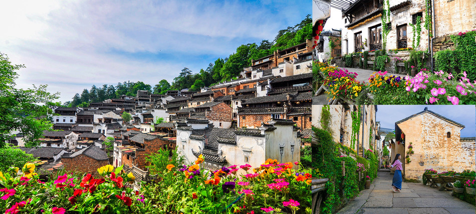 Huangling to Redefine the Oriental Flower Town with Upgraded Experience