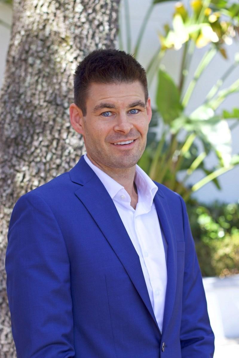 Bradford Sullivan, PhD - Director, CMC