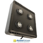 NEW Low-Cost LED Vandal-Resistant Outdoor Lighting from Access Fixtures