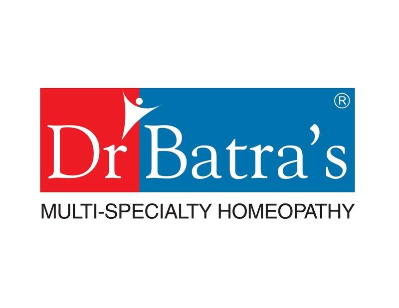 Dr Batra's Multi-Specialty Homeopathy logo (PRNewsfoto/Dr Batra's Multi-Specialty)