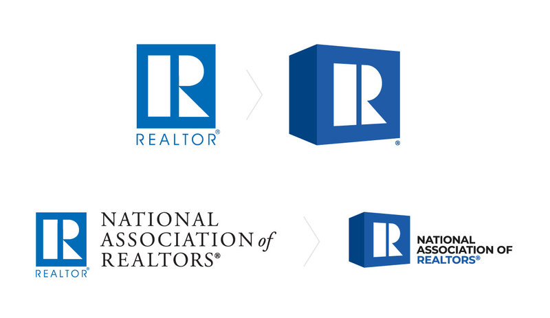 The National Association of Realtors revealed a modern new visual identity to make its iconic brand and mark more multi-dimensional, dynamic and future-focused