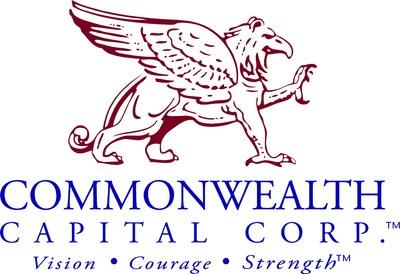 (PRNewsfoto/Commonwealth Capital Corporation)