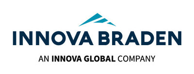 INNOVA Braden, an INNOVA Global Company (CNW Group/Innova Global)