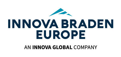 INNOVA Braden Europe, an INNOVA Global Company (CNW Group/Innova Global)