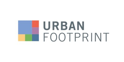 UrbanFootprint Logo (PRNewsfoto/UrbanFootprint)