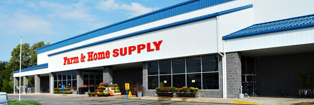 Farm Amp Home Supply Chooses Repairstorm Saas Platform For