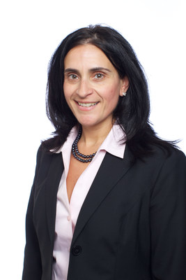 Antonella Franzen, Johnson Controls Vice President and Chief Investor Relations and Communications Officer