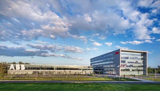 ABB Montreal Campus, Montreal QC (CNW Group/Crestpoint Real Estate Investments Ltd.)