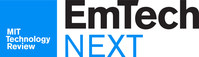 EmTech Next Logo (PRNewsfoto/MIT Technology Review)