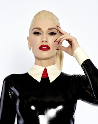 Gwen Stefani (Photo Credit: Yu Tsai)