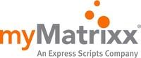 myMatrixx Logo