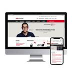 Les nouveaux sites Hikvision sont rapides, faciles à naviguer et optimisés pour les appareils mobiles