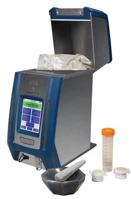 CTX™ - Portable XRF Analyzer