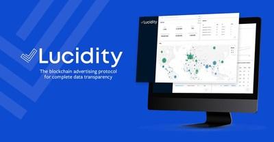 Lucidity Debuts Digital Advertising Blockchain Protocol